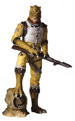 Picture of SW COLLECTORS GALLERY BOSSK 9IN STATUE
