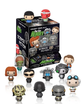 Picture of FUNKO PINT SIZE HEROES SCI-FI