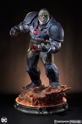 Picture of Darkseid Justice League New 52 - Statue PRIME ONE