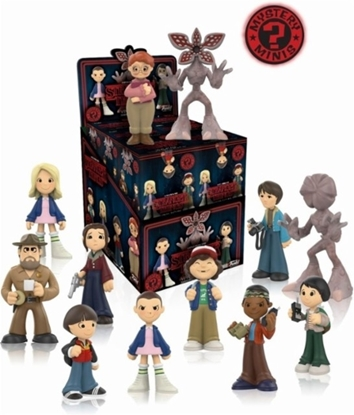 Picture of FUNKO NETFLIX STRANGER THINGS MYSTERY MINI