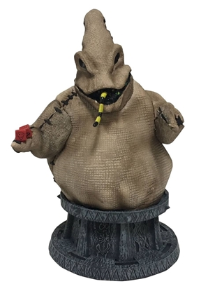 Picture of NBX OOGIE BOOGIE RESIN BUST (C: 1-1-2)