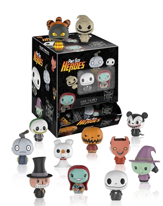 Picture of FUNKO PINT SIZE HEROES NIGHTMARE BEFORE CHRISTMAS