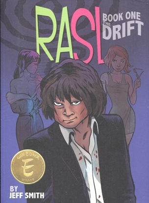 Picture of RASL COLOR ED TP VOL 01 (OF 3) DRIFT (MR) (C: 0-1-0)