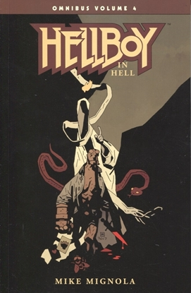 Picture of HELLBOY OMNIBUS TP VOL 04 HELLBOY IN HELL