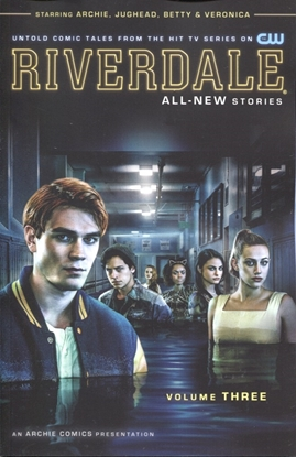 Picture of RIVERDALE TP VOL 03