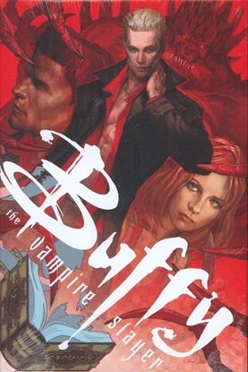 Picture of BTVS SEASON 10 LIBRARY HC VOL 02 (C: 0-1-2)