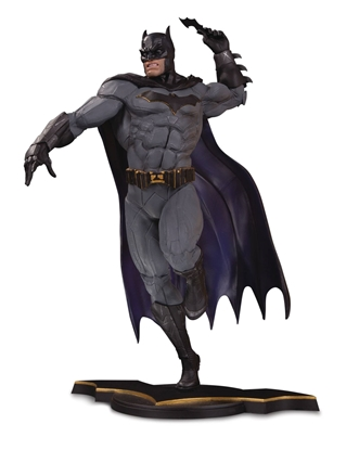 Picture of DC CORE BATMAN PVC STATUE