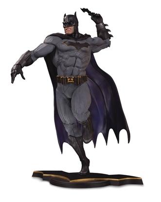 Picture of DC CORE BATMAN PVC STATUE