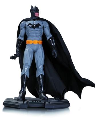 Picture of DC COMICS ICONS BATMAN 1/6 SCALE STATUE