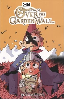Picture of OVER THE GARDEN WALL ONGOING TP VOL 05 (C: 1-1-2)
