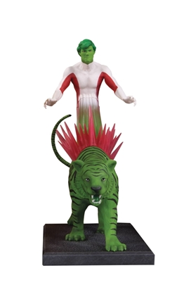 Picture of TEEN TITANS BEAST BOY MULTI PART STATUE