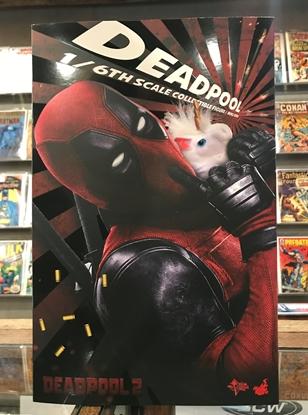 Picture of Deadpool Deadpool 2 Movie Masterpiece Series  1/6 Scale Figure