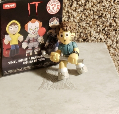 Picture of FUNKO STEPHEN KING'S IT MYSTERY MINI 12PC PDQ
