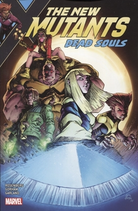Picture of NEW MUTANTS TP DEAD SOULS