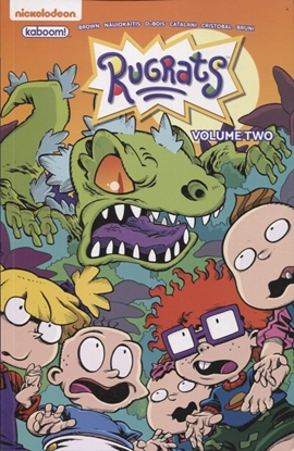 Picture of RUGRATS TP VOL 02