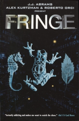 Picture of FRINGE TP