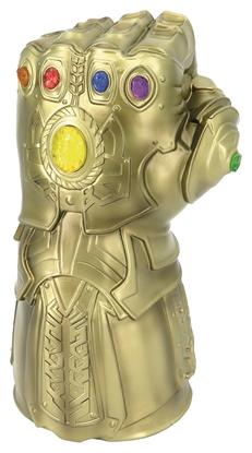 Picture of AVENGERS 3 INFINITY GAUNTLET PVC BANK (C: 1-1-2)