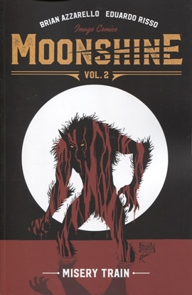 Picture of MOONSHINE TPB VOL 2 (MR)