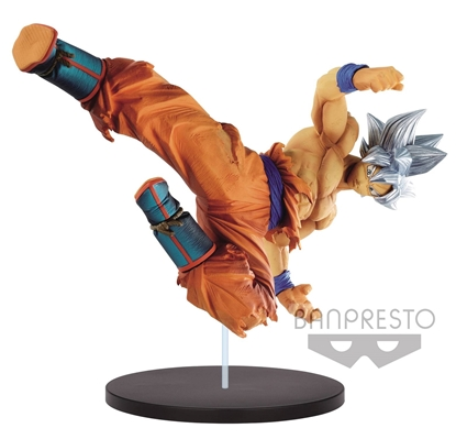 Picture of DRAGONBALL SUPER SON GOKU FES V8 ULTRA INSTINCT FIG (C: 1-1-