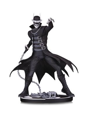 Picture of BATMAN BLACK & WHITE THE BATMAN WHO LAUGHS STATUE