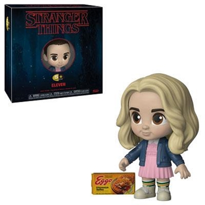 Picture of FUNKO 5 STAR NETFLIX STRANGER THINGS ELEVEN