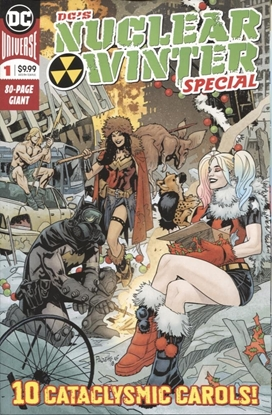 Picture of DC NUCLEAR WINTER SPECIAL #1