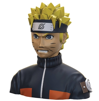 Picture of NARUTO SHIPPUDEN BUST BANK (C: 1-1-2)