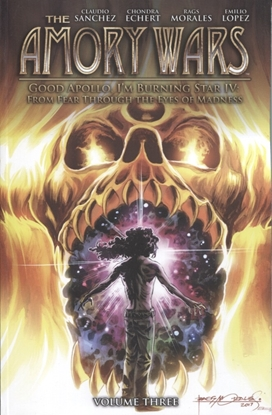 Picture of AMORY WARS GOOD APOLLO TP VOL 03 (C: 0-1-2)