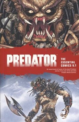 Picture of PREDATOR TP ESSENTIAL COMICS