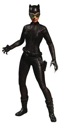 Picture of ONE-12 COLLECTIVE DC CATWOMAN AF (NET)