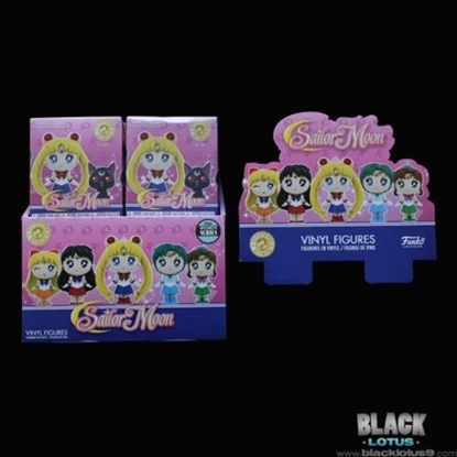 Picture of FUNKO SAILOR MOON SPECIALTY SERIES MYSTERY MINI BLIND BOX 12 PC