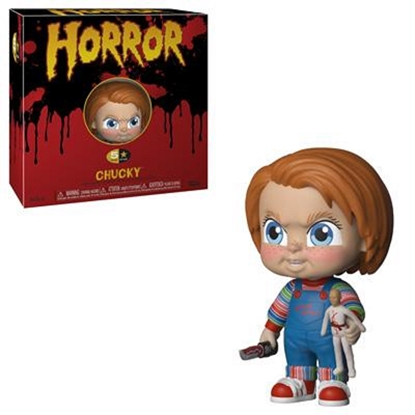 Picture of FUNKO 5 STAR HORROR CHUCKY NEW VINYL FIGURE