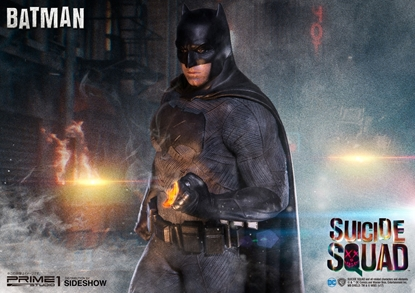Picture of Batman Suicide Squad PRIME 1 STATUE NEW