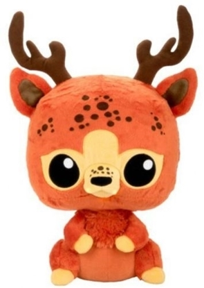 Picture of FUNKO WETMORE FOREST COLLECTIBLE PLUSHIES CHESTER MCFRECKLE (MEDIUM 7IN) NEW