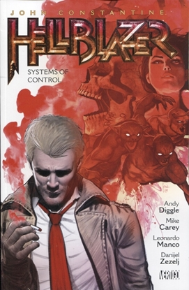 Picture of HELLBLAZER TP VOL 20 SYSTEMS OF CONTROL (MR)