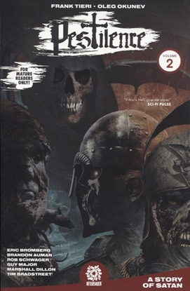 Picture of PESTILENCE TP VOL 02