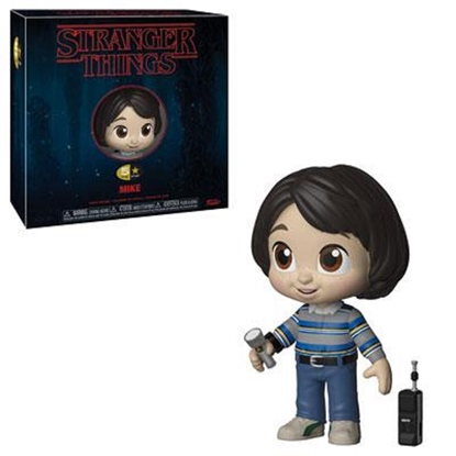 Picture of FUNKO 5 STAR NETFLIX STRANGER THINGS MIKE NEW VINYL FIGURE