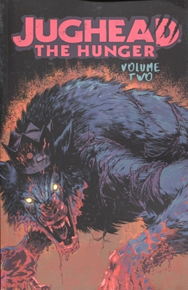 Picture of JUGHEAD HUNGER TP VOL 02 (MR)