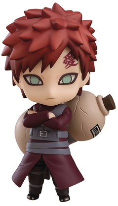 Picture of NARUTO SHIPPUDEN GAARA NENDOROID AF