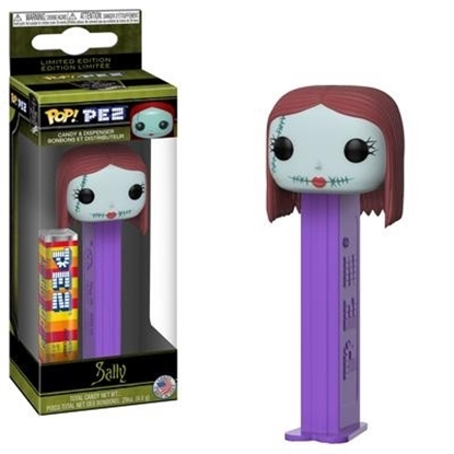 Picture of FUNKO POP! PEZ SALLY