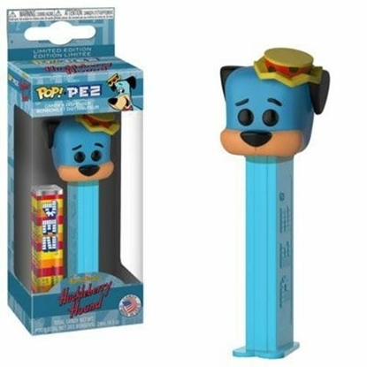 Picture of FUNKO POP! PEZ HUCKLEBERRY HOUND