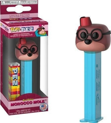 Picture of FUNKO POP! PEZ MOROCCO MOLE