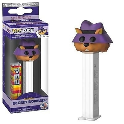 Picture of FUNKO POP! PEZ SECRET SQUIRREL