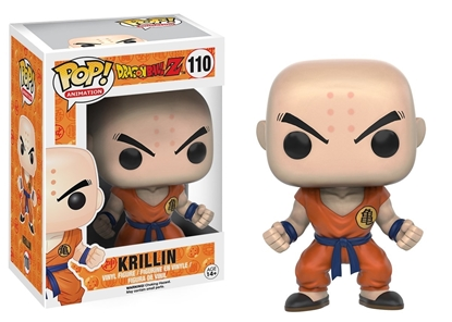 Picture of POP Anime: Dragonball Z - Krillin
