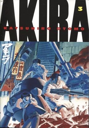 Picture of AKIRA KODANSHA EDITION GN VOL 3