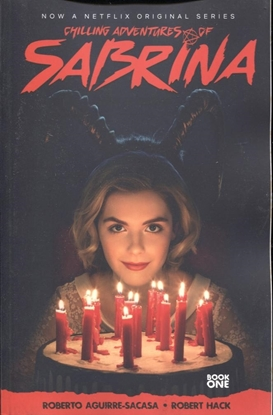 Picture of SABRINA CHILLING ADVENTURES TPB VOL 1 (MR)