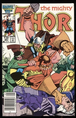 Picture of THOR (1966) #367 9.6 NM+