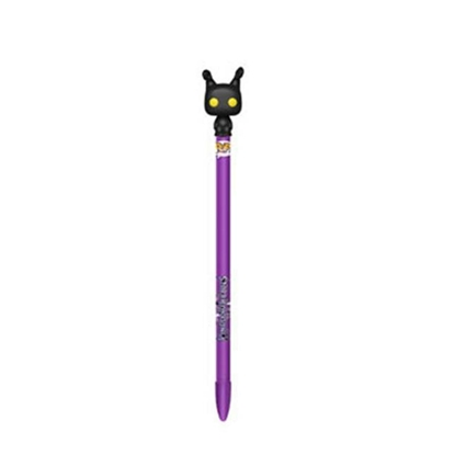 Picture of FUNKO POP! PEN TOPPER KINGDOM HEARTS- SHADOW HEARTLESS