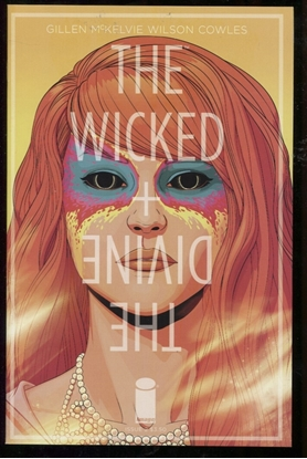 Picture of WICKED & DIVINE #2 9.6 NM+