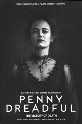 Picture of PENNY DREADFUL TP VOL 03